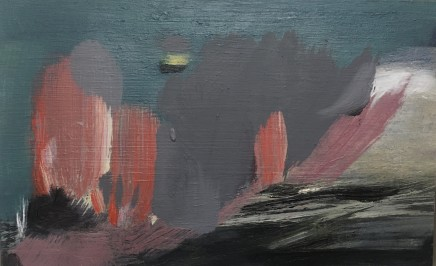 Lisa Carter-Grist, Pink Orange