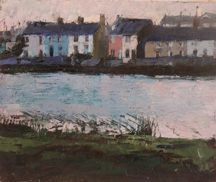 Anne Aspinall, Aberffraw, High Tide