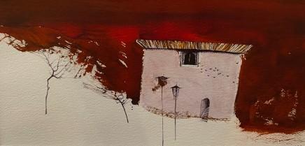 Dewi Tudur, Cartref Carla Grimaldi / Carla Grimaldi's House