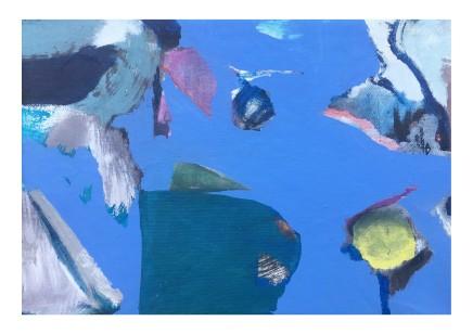 Lisa Carter-Grist, Floats