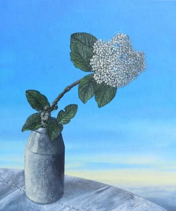 Kim Dewsbury, From the Wayfairing Tree, Tyn y Ffridd