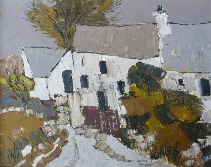 Gwilym Prichard, Welsh Farmhouse