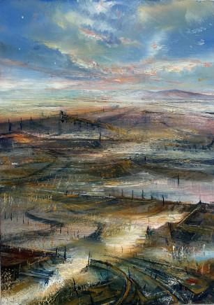 Iwan Gwyn Parry, Barmouth Shorelines II