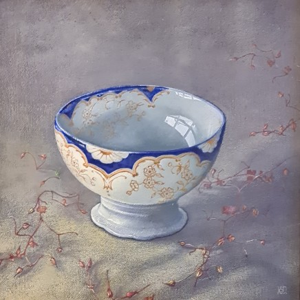 Kim Dewsbury, Royal Standard China Bowl