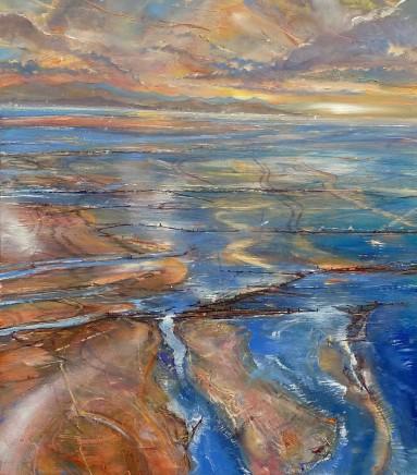 Iwan Gwyn Parry, The Tidal Point of Aberdyfi
