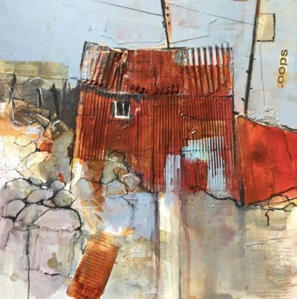 Pete Monaghan, Sied Coch (Retrospective)