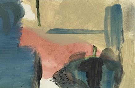Lisa Carter-Grist, Sky Blue Lines