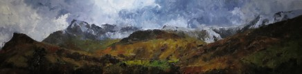 David Grosvenor, The Nantlle Ridge