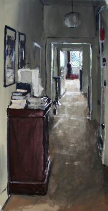 Matthew Wood, Corridor to the Office