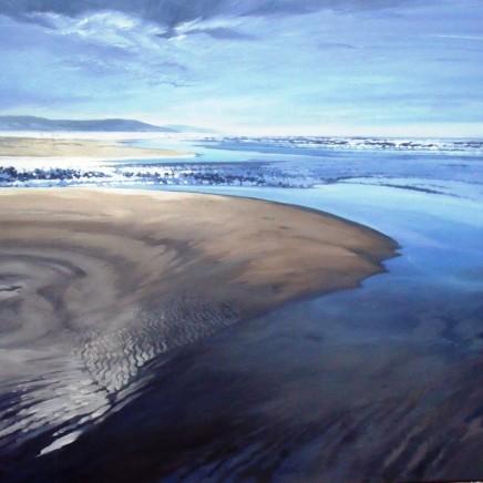 Colin See-Paynton, Ebb Tide - Ynyslas II
