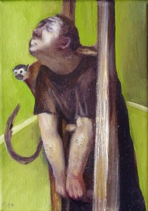 Gustavius Payne, The Climber III