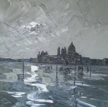 Martin Llewellyn, Reflections, Venice
