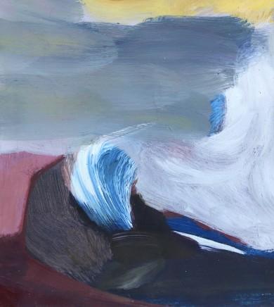 Lisa Carter-Grist, Nest