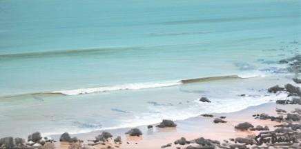 Ceri Auckland Davies, Gentle Wave