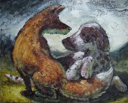 Gustavius Payne, Canines