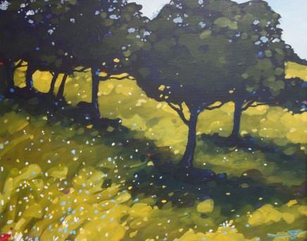 Stephen John Owen, Auntie Marian's Orchard