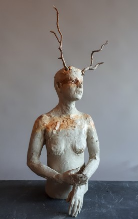Sharon Griffin, Entrapment