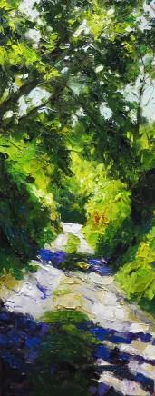 David Grosvenor, The Lane VI