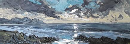 Martin Llewellyn, Llyn Peninsula