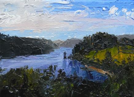 David Grosvenor, Llyn Efyrnwy / Lake Vyrnwy