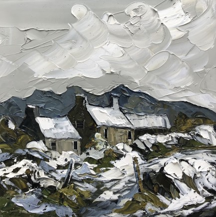 Martin Llewellyn, Winter Farm Cottages
