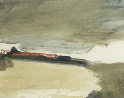 Lisa Carter-Grist, Off Red Line