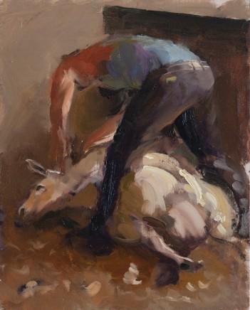 Rob Pointon, Charles Sheep Shear II