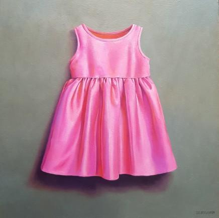 James Guy Eccleston, Pink Party Dress