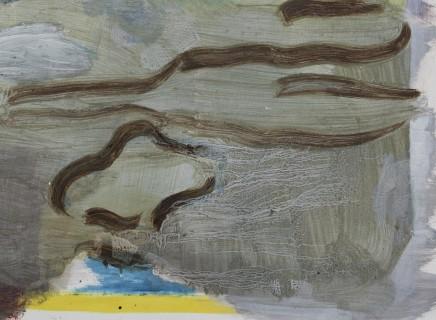 Lisa Carter-Grist, Cloud Water