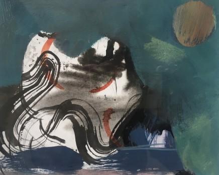 Lisa Carter-Grist, Sutherland's Stone