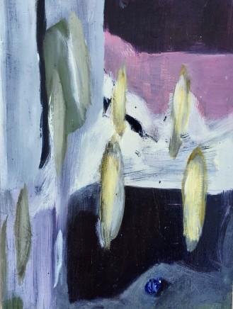 Lisa Carter-Grist, Winter Outside