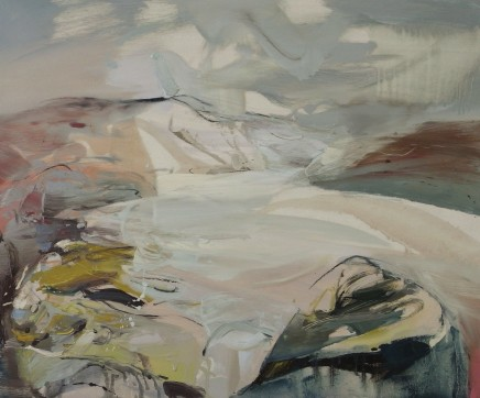 Beth Fletcher, The Estuary, Washed Clean