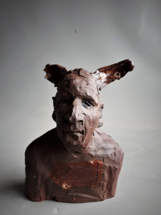 Sharon Griffin, Aged Faun