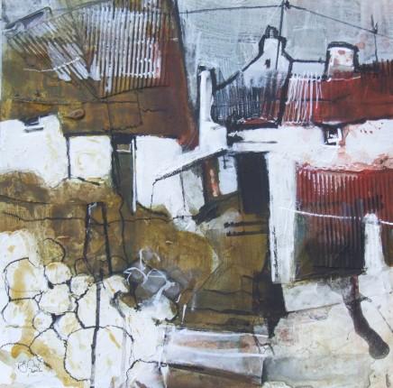 Pete Monaghan, Island Houses