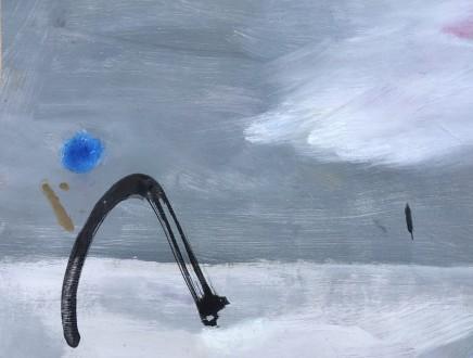 Lisa Carter-Grist, January