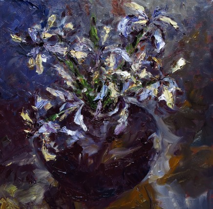 David Grosvenor, Iris Foetidissima