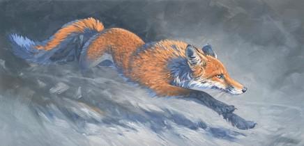Colin See-Paynton, Red Fox II