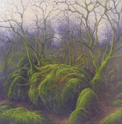 Gerald Dewsbury, Boulder Wood