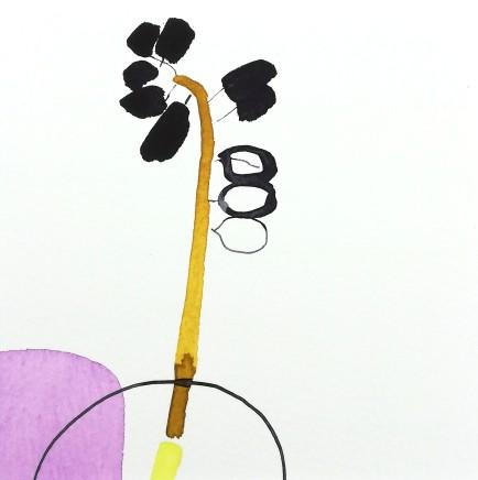 Susan Kane, Parma-violet Poppet