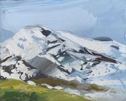 Sarah Carvell, Snowline, Hiraethog