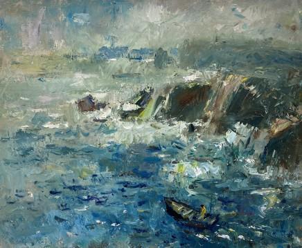 Gareth Parry, Pysgotwr Cimwch, Llŷn / Lobster Fisherman, Llŷn