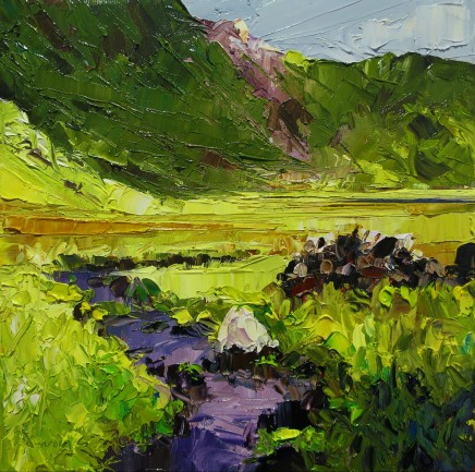 David Grosvenor, Cwmorthin II
