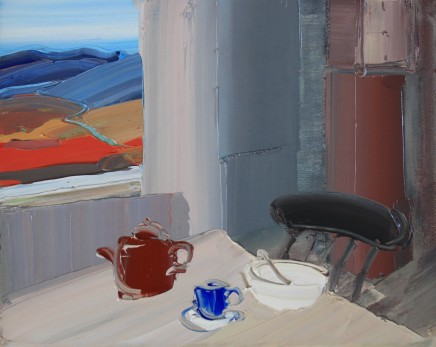 Sarah Carvell, Breakfast in North Wales