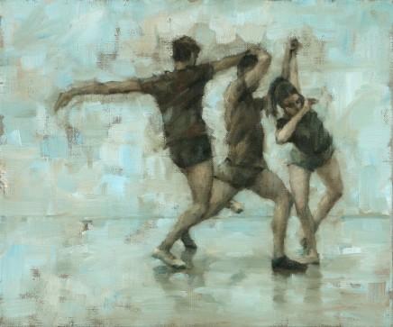 Carl Chapple, 'Montagues X' - Andrea Battaggia, Maria Brunello & Miguel Fernandes