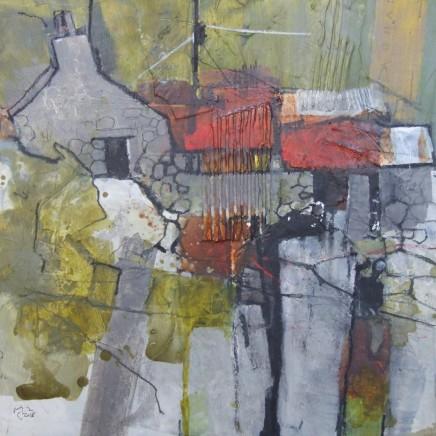 Pete Monaghan, Fagwr