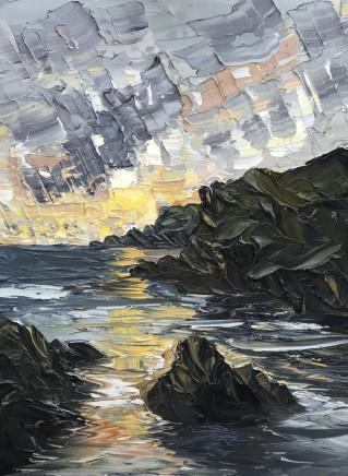 Martin Llewellyn, Winter Sun