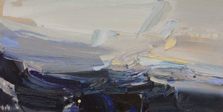 Beth Fletcher, Study (Blue Bay)