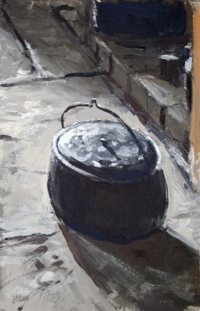 Matthew Wood, Pot