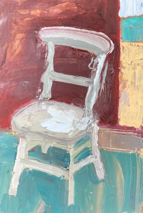 Sarah Carvell, Old School Chair