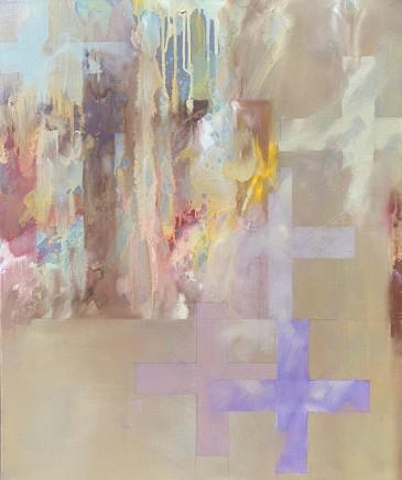 Elfyn Jones, Constricted Movement